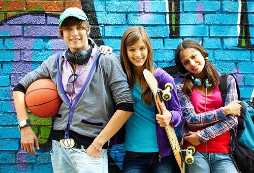 Подростково-молодежный центр Петродворцового района