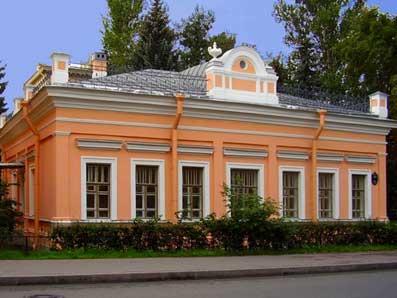 """Музей """"Нарвская застава"""""""