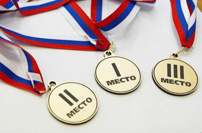 спортивные медали фото
