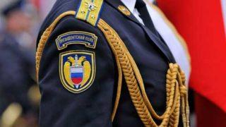 Призывник из Кронштадта пройдет службу в элитном Президентском полку