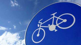 Велодорожки в Санкт-Петербурге