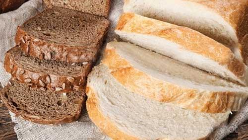 Картинки по запросу Черный хлеб полезнее чем белый.