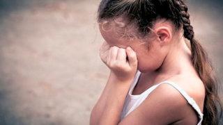 Ребенок подвергся насилию