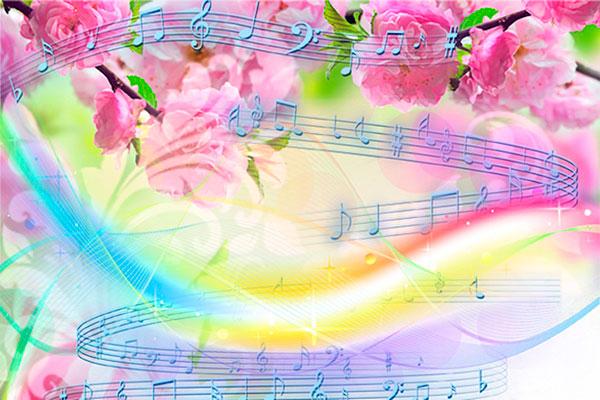 Весенний концерт