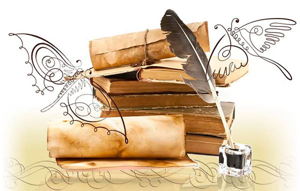 Литературный конкурс