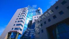 Московский деловой комплекс «Газфилд»