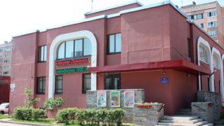 Городской дом культуры на Ораниенбаумском проспекте