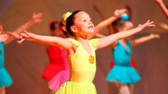 Детская хореограия