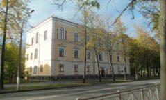 Центр реабилитации Николаевской больницы