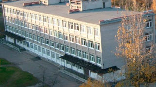 Гимназия №426 в Ломоносове