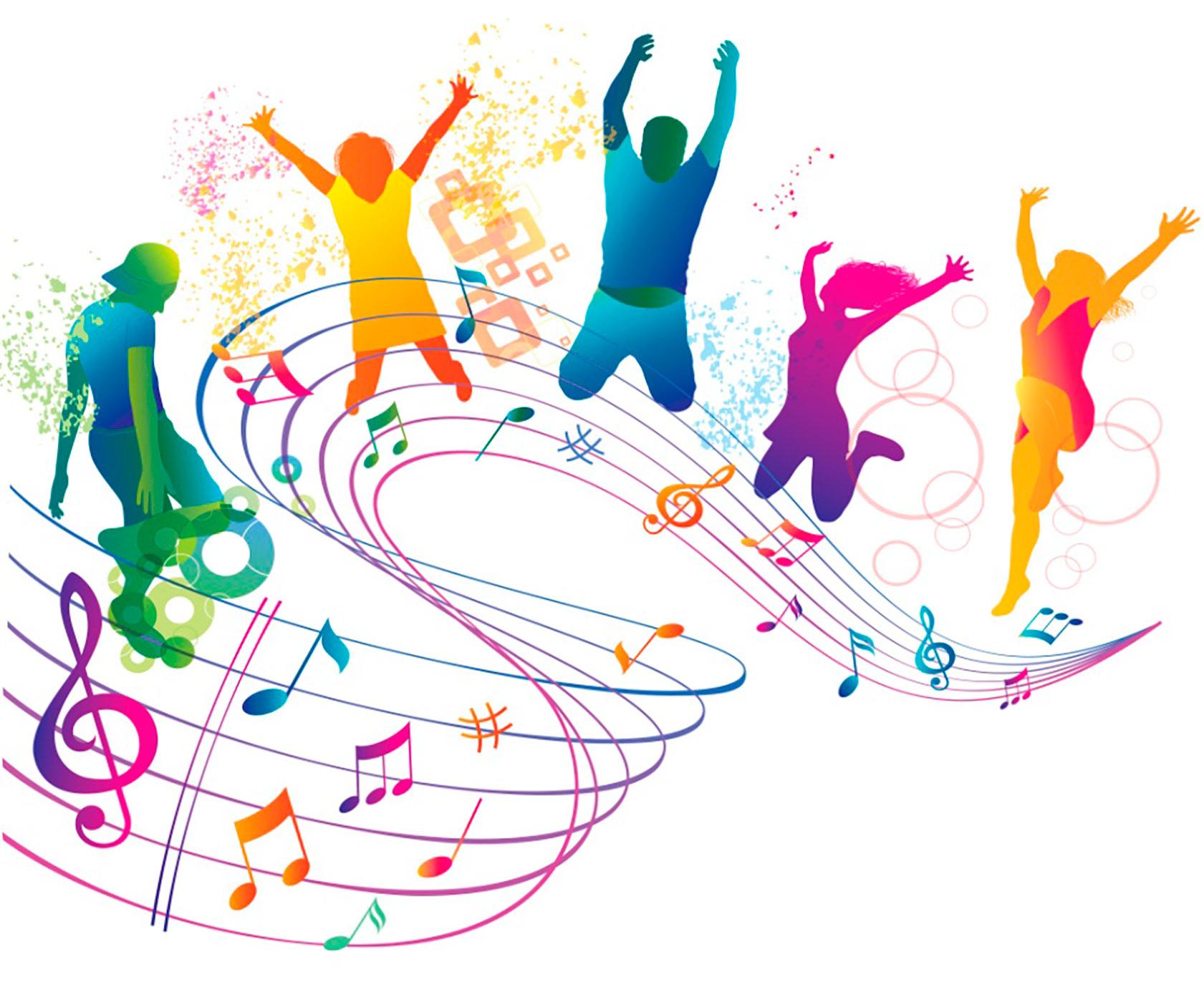 Фестиваль молодежного современного танца