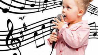 Конкурс детской песни
