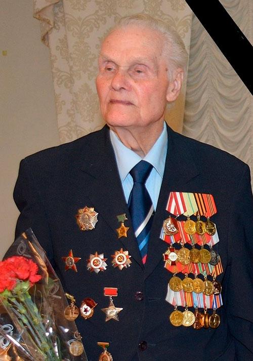 Анатолий Николаевич Мужиков